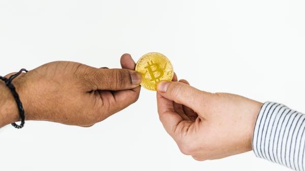 Crypto to Fiat ???