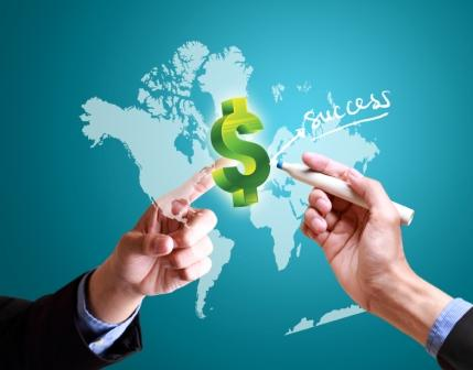 International_Finance_Concept